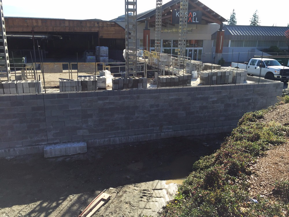 Current Projects Masonry Contractor Portland
